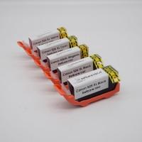 Eetbare inkt  Canon PGI-525 XL + CLI-526 XL (5-Pack) cartridge