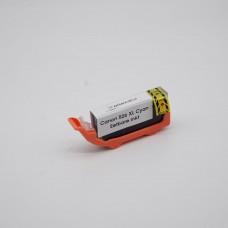 Eetbare inkt Canon CLI-526 XL Cyaan