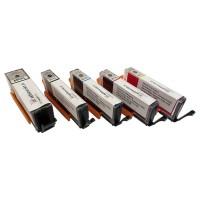Eetbare inkt  Canon PGI-550 XL + CLI-551 XL (5-Pack) cartridge