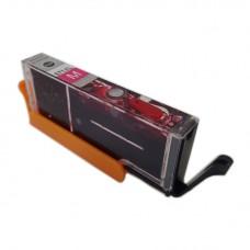 Eetbare inkt Canon CLI-571 XL magenta (huismerk)