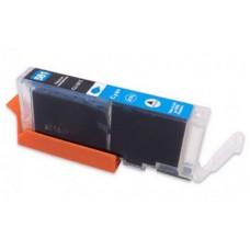 Eetbare inkt Canon CLI-581 XL cyaan
