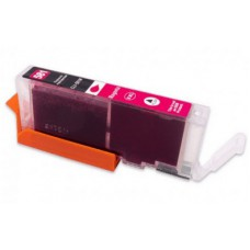 Eetbare inkt Canon CLI-581 XL magenta