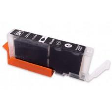 Eetbare inkt Canon CLI-581 XL foto-zwart
