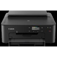 Canon TS 705 Foodprinter + set 580/581 XL eetbare inkt cartridges