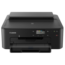 Canon TS 705 Foodprinter + set 580/581 XL eetbare inkt cartridges