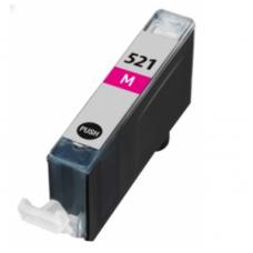 Eetbare inkt Canon CLI-521 Magenta met chip (huismerk)