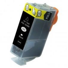 Eetbare inkt Canon PGI-520 met chip